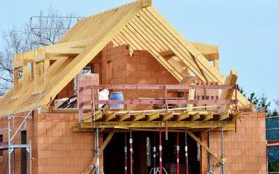 Los 5 materiales más comunes para aislar tu casa