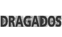 Logotipo de la empresa DRAGADOS